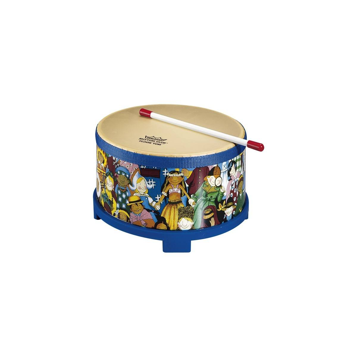 Floor Tom enfant Rythm Club