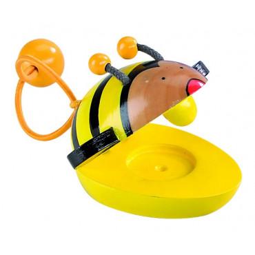 Castagnettes abeille