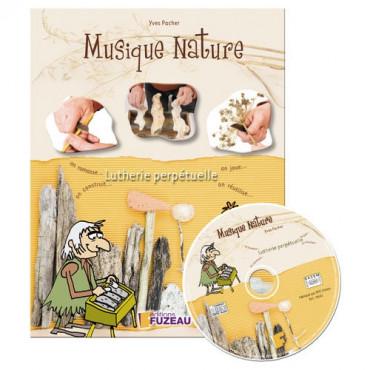 Musique Nature - Lutherie Perpétuelle