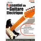 DVD L'Essentiel de la guitare électrique