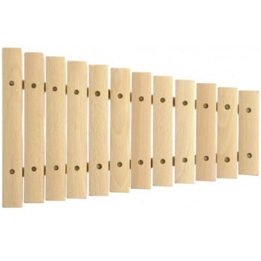 Xylophone Jouet 12 tons