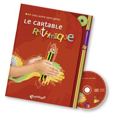 Le cartable rythmique