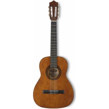 Guitare enfant 3/4 classique Tilleul