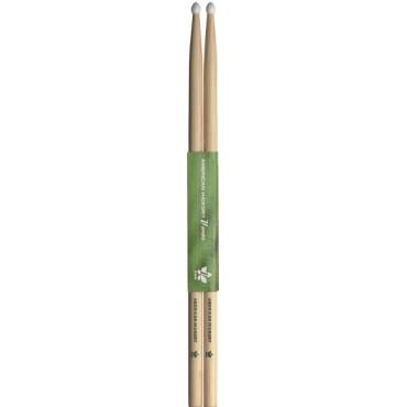 Paire de baguettes batteur - 100 Gr