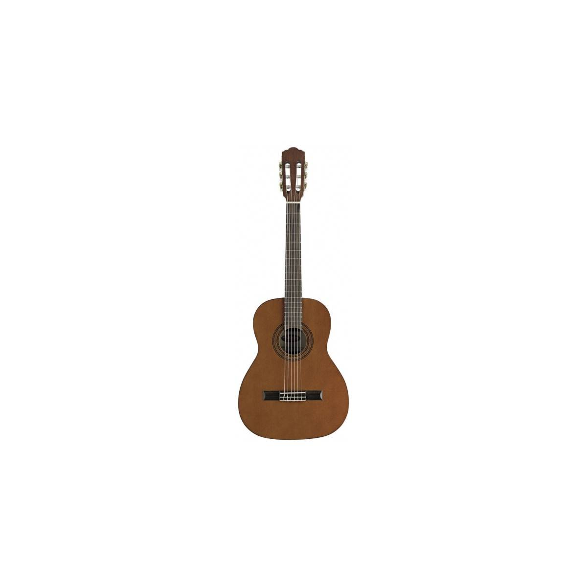 Guitare classique 3/4 Epicéa/Acajou