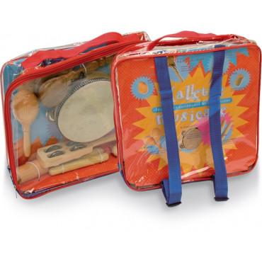 Ensemble 7 percussions