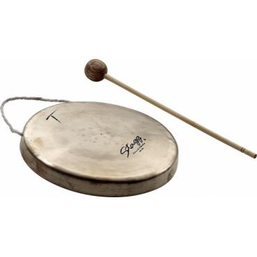 Mini Stilt Gong 6.5''