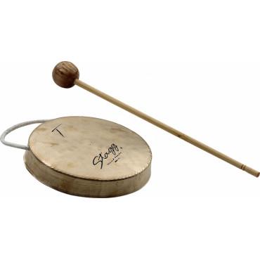 Mini Moon Gong 4.5''