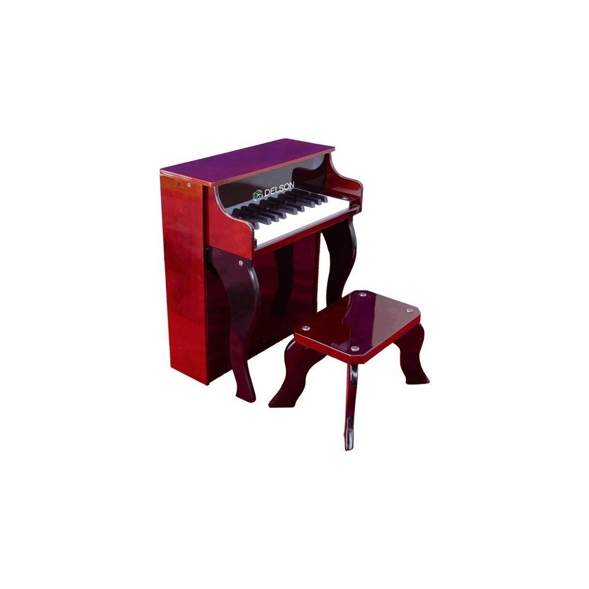 piano enfant delson piano d 39 veil musical noizikidz. Black Bedroom Furniture Sets. Home Design Ideas