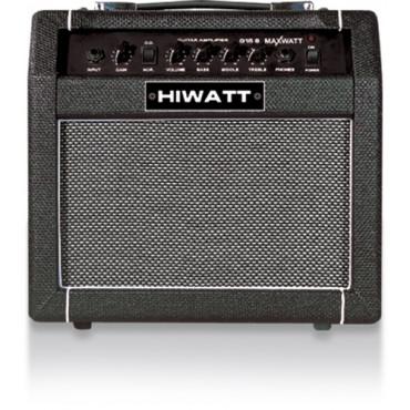 Ampli guitare 20 W -2 canaux