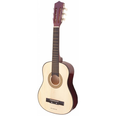 Guitare jouet 1/4 classique