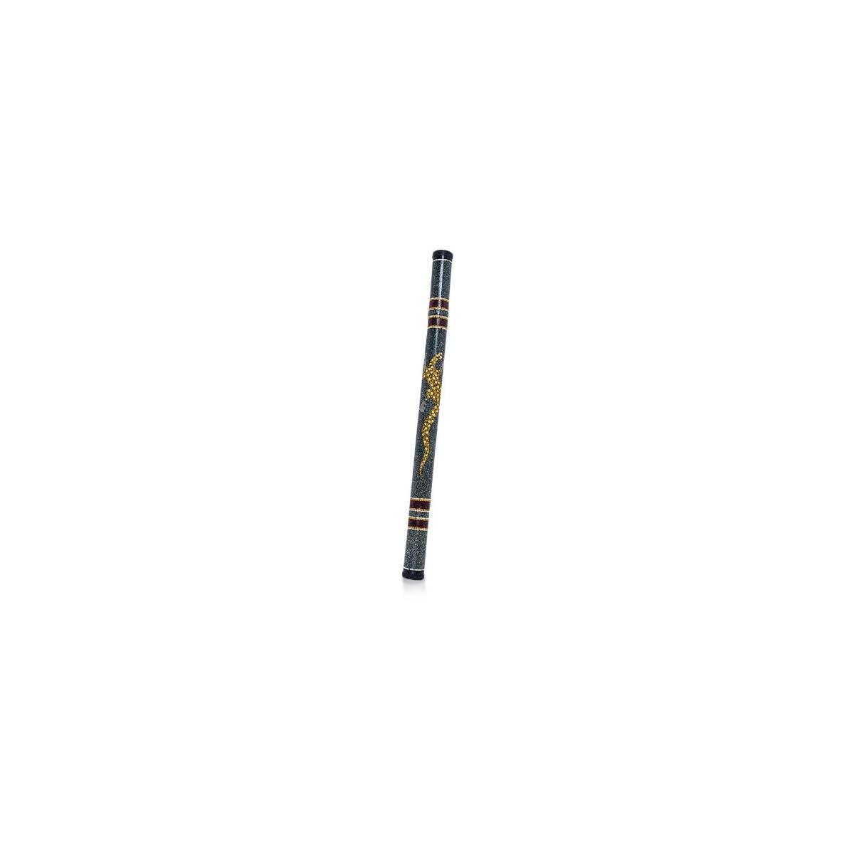 Bâton de pluie traditionnel - 100cm