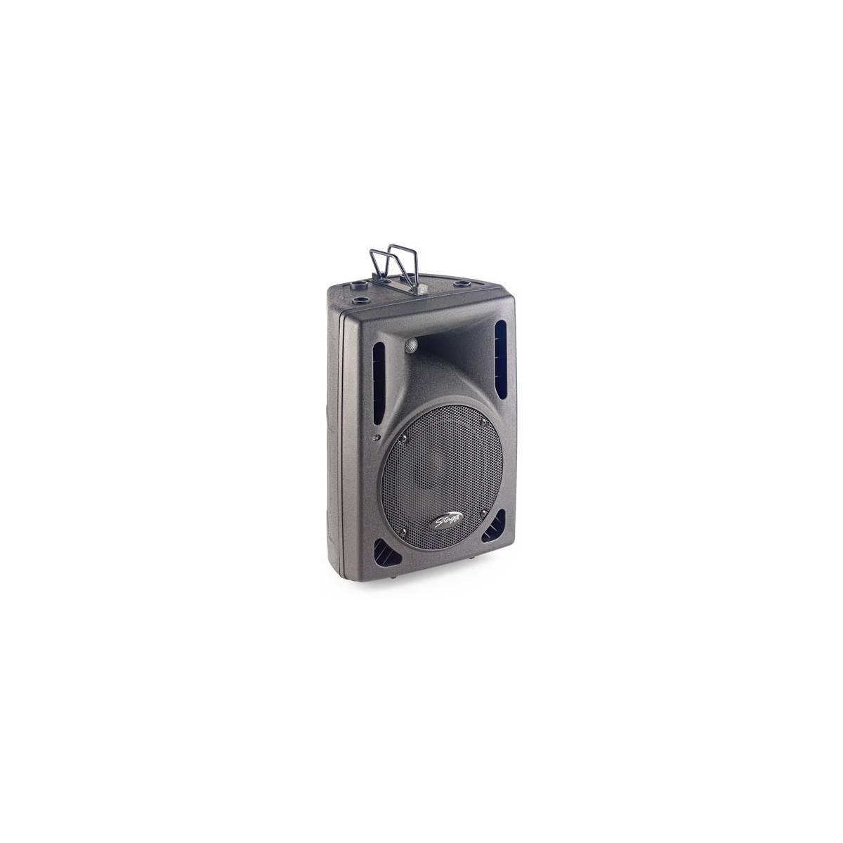stagg enceinte bi amplifi e 90w sonorisation noizikidz. Black Bedroom Furniture Sets. Home Design Ideas