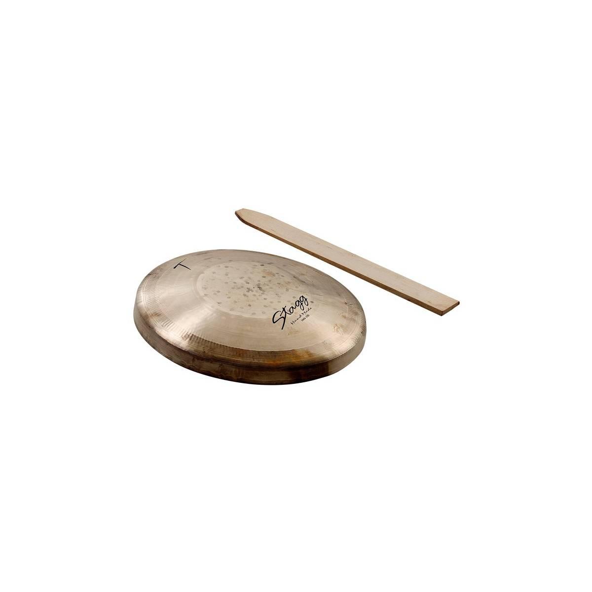 Gong opéra à main avec batte