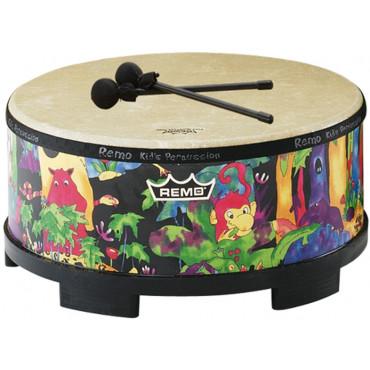 Gathering drum Remo modèle moyen