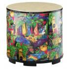 Gathering drum Remo modèle haut