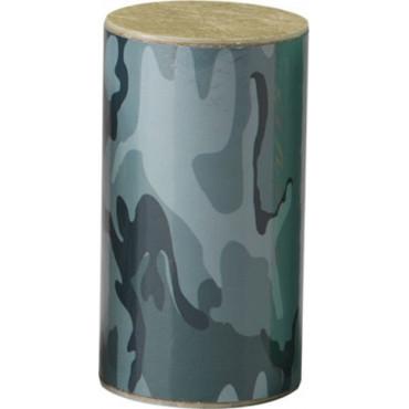 Bossa Shaker Camouflage