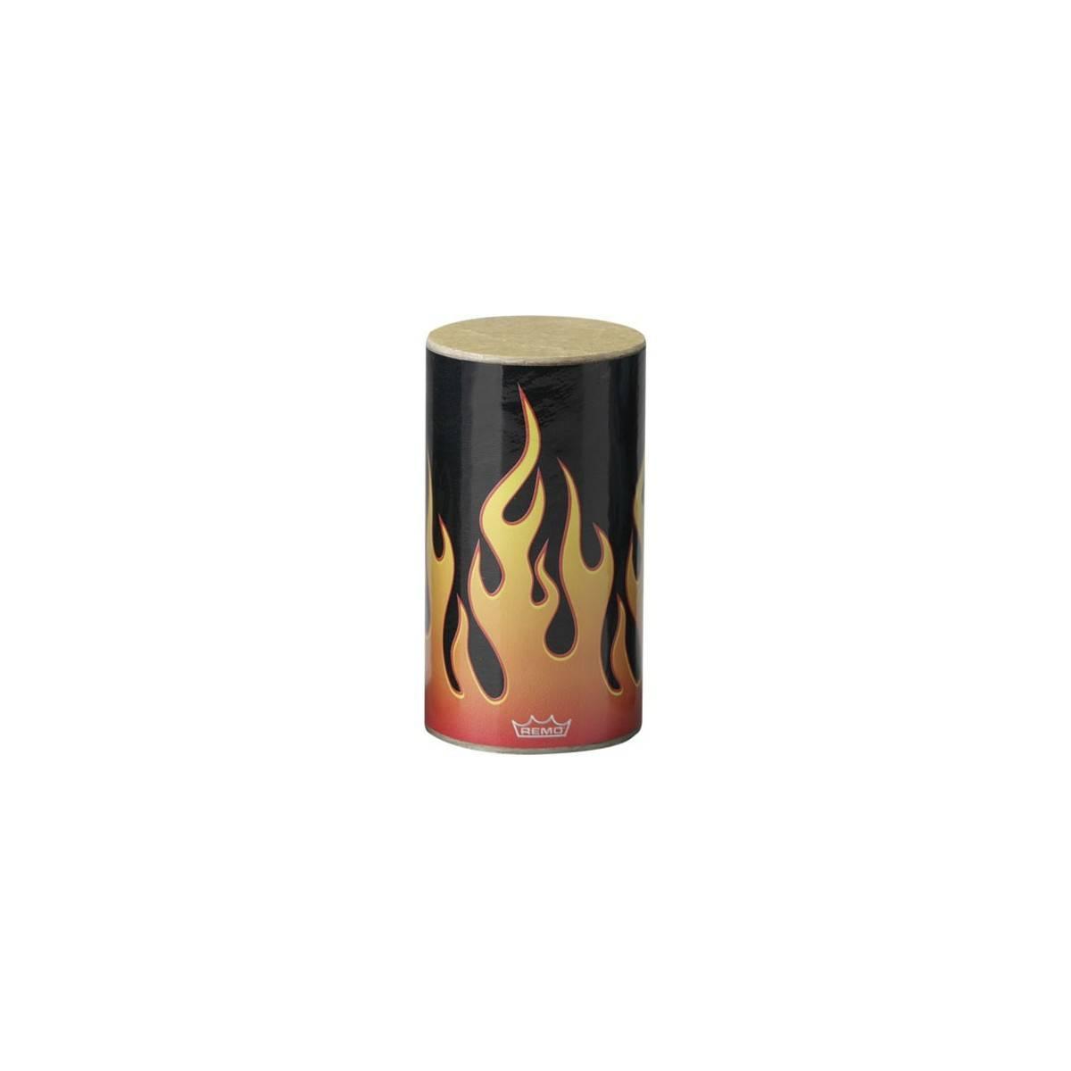 Bossa Shaker Flamme