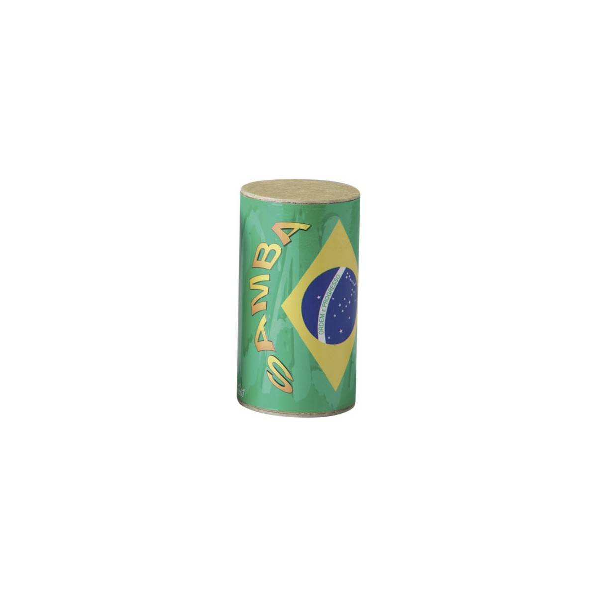 Bossa Shaker Brazil