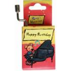 Serinette Happy Birthday