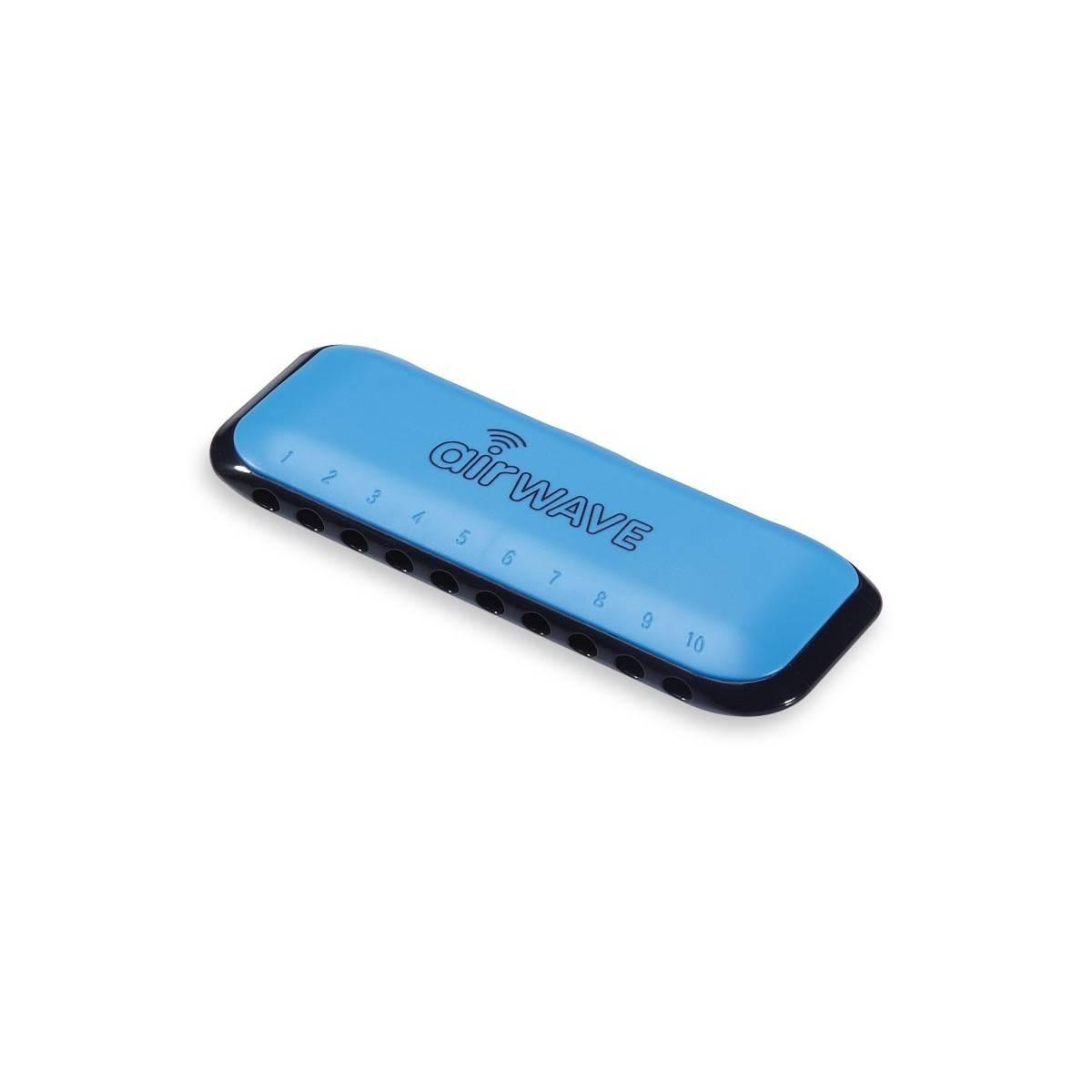 Suzuki Airwave Bleu