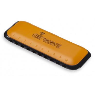 Suzuki Airwave Orange