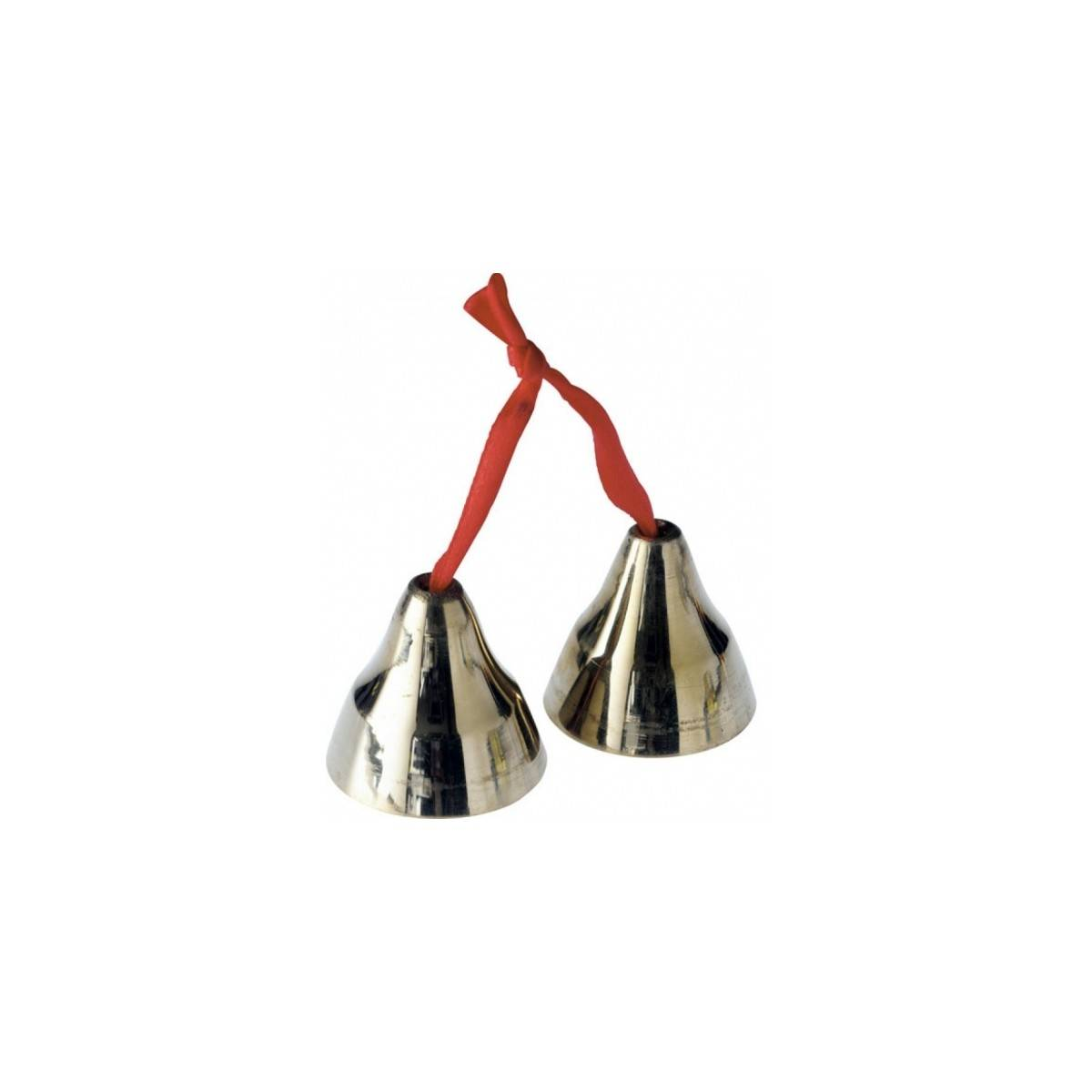 Mini-Clochettes à entrechoquer