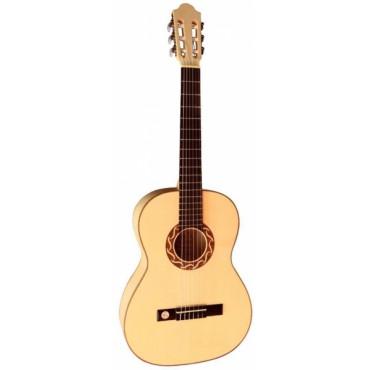 Guitare Classique 7/8 Silver Series