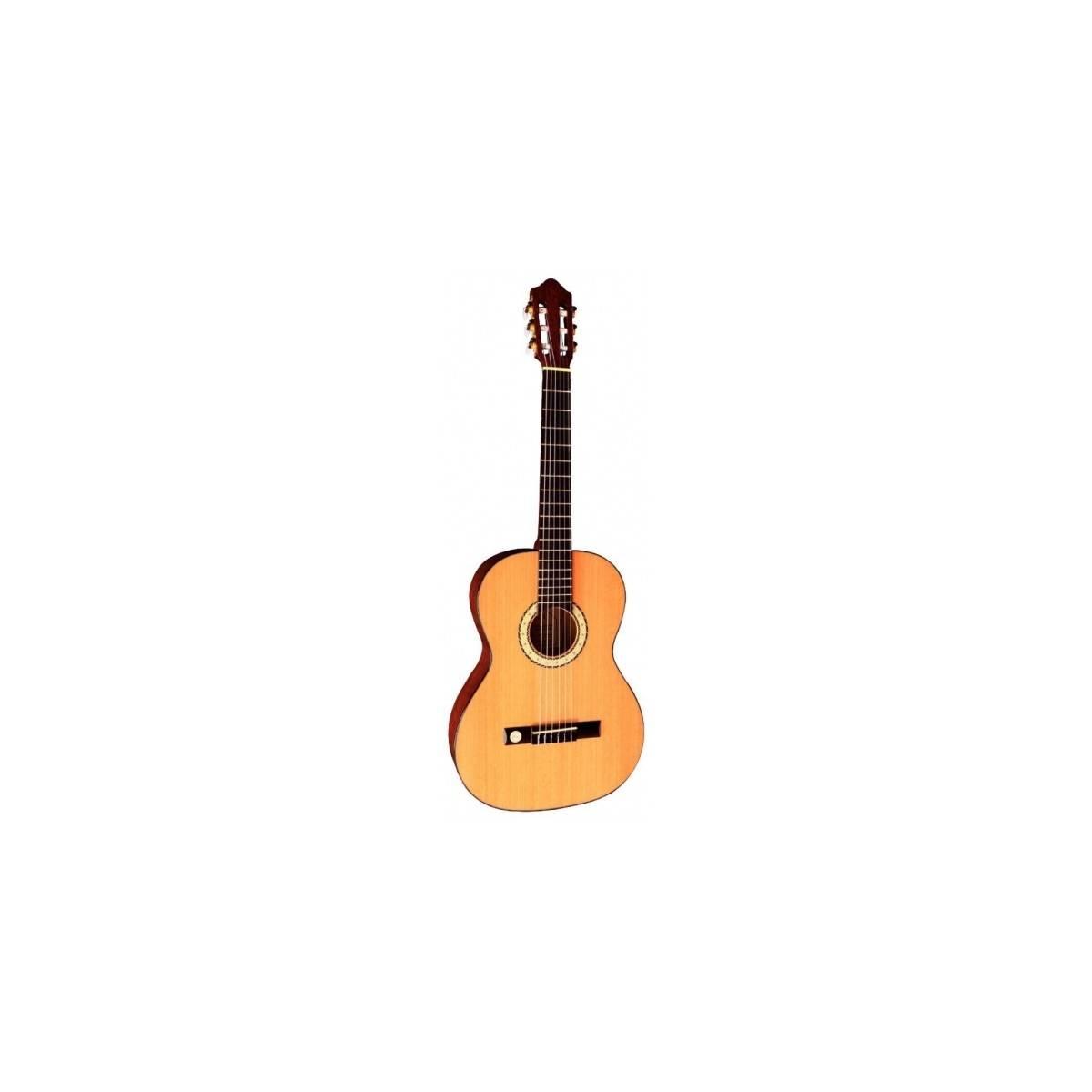 Guitare Classique 7/8 Bronze Series Teleri
