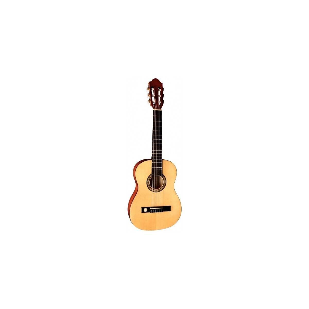 Guitare Classique 1/2 Almeria Europe