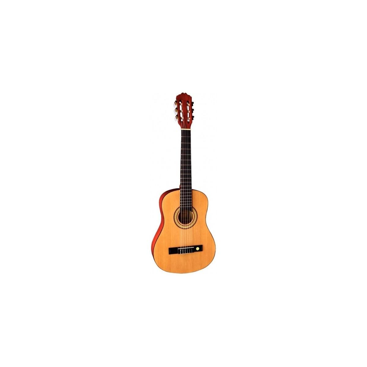 Guitare Classique 1/2 Almeria Student Pure Series