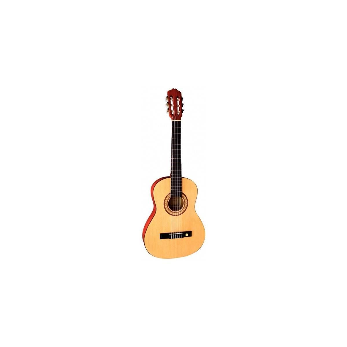 Guitare Classique 3/4 Almeria Student Pure Series
