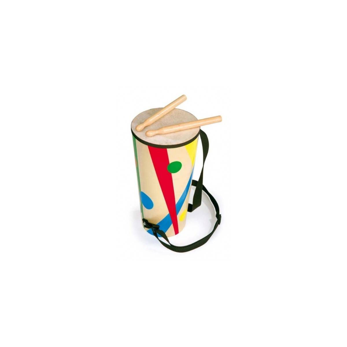 Conga jouet 'Artist Design'