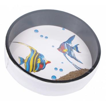 Tambour Ocean Aquarium Geant