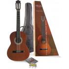 Pack guitare classique 4/4 Epicéa