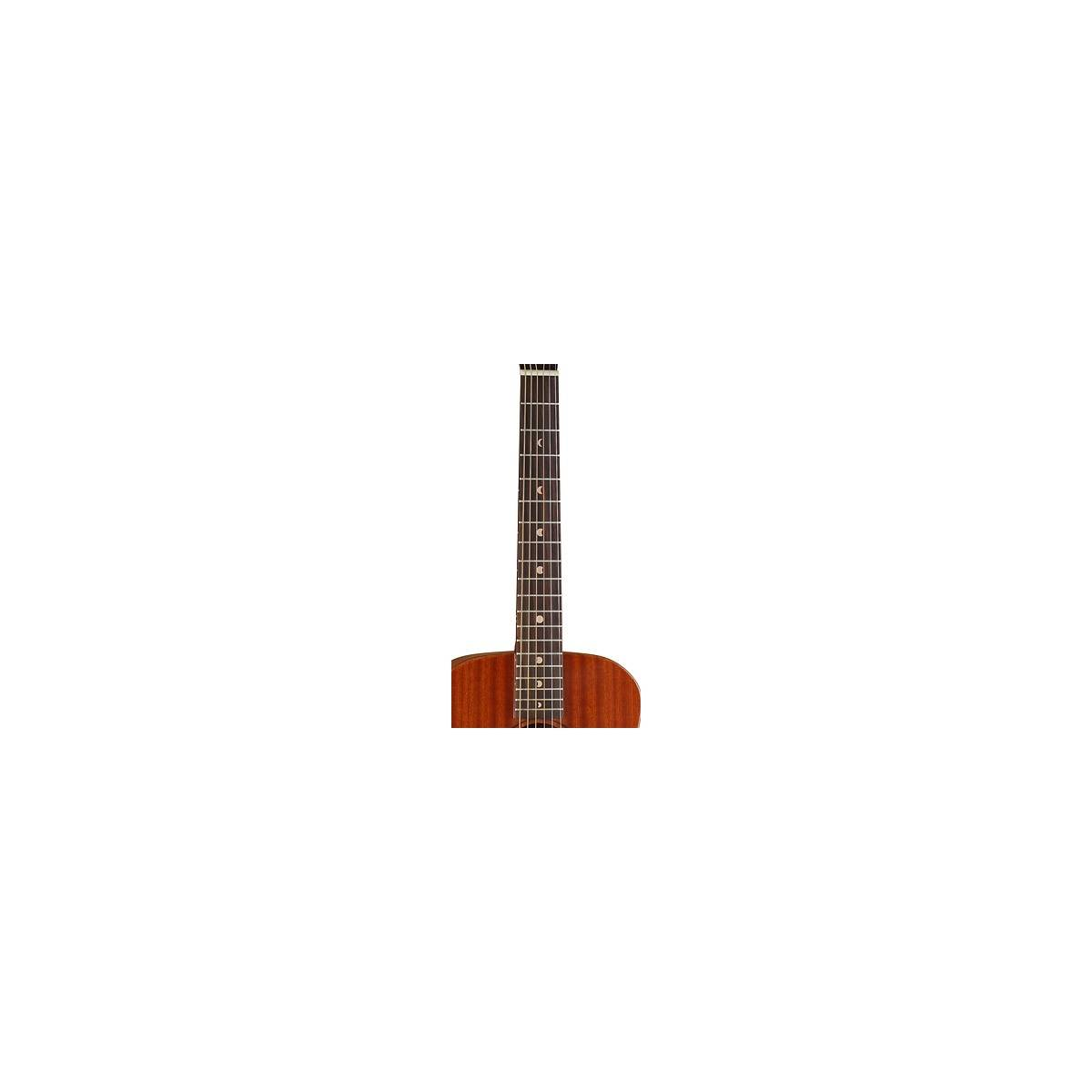 Guitare Folk 3/4 Safari Muse Mahogany