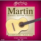 Jeu de cordes guitare classique Tension Forte