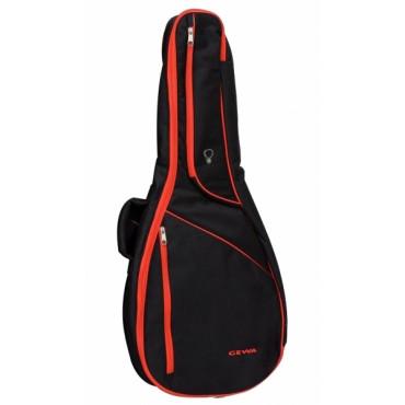 Housse guitare classique 1/2 IP-G Series Rouge
