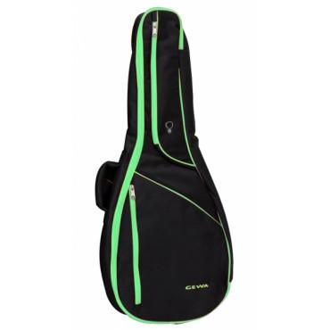 Housse guitare classique 1/2 IP-G Series Vert