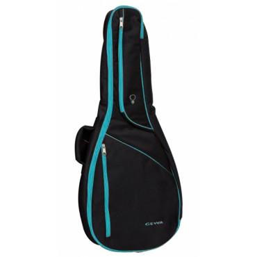 Housse guitare classique 1/2 IP-G Series Bleu