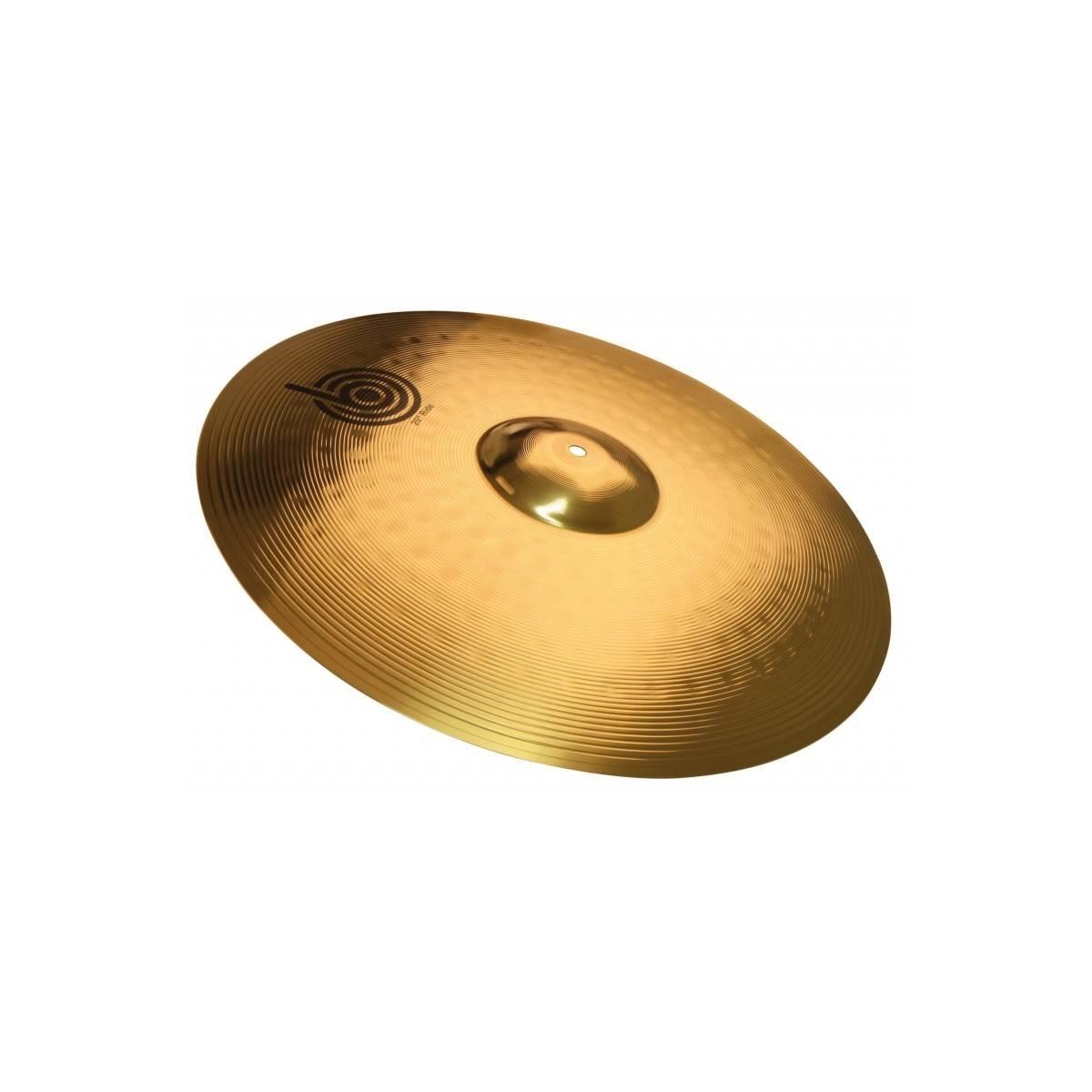 Cymbale Ride 20''