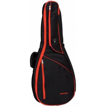 Housse guitare classique 3/4 IP-G Series Rouge