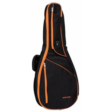 Housse guitare classique 3/4 IP-G Series Orange