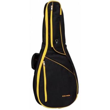 Housse guitare classique 3/4 IP-G Series Jaune