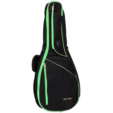 Housse guitare classique 3/4 IP-G Series Vert