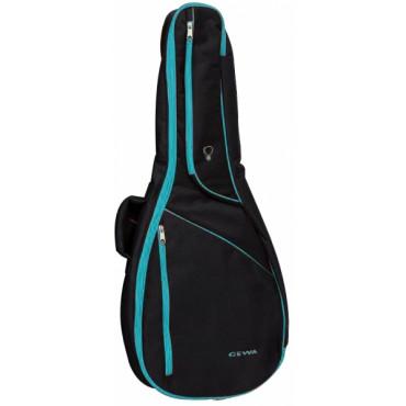 Housse guitare classique 3/4 IP-G Series Bleu