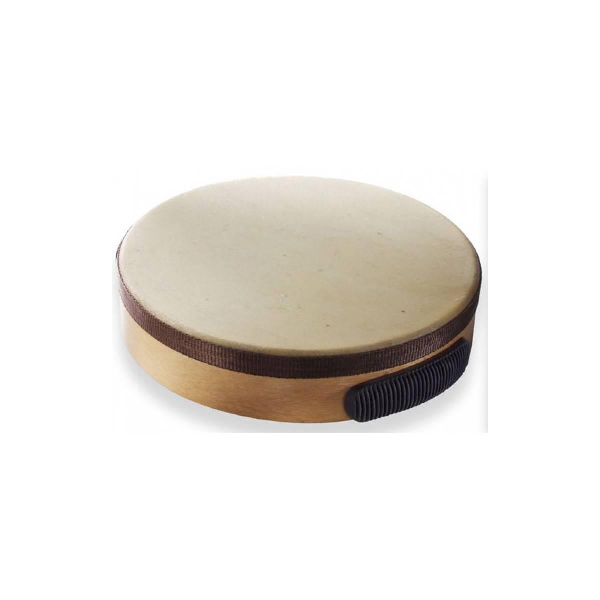 Tambourin Enfant peau fixe 20 cm HQ