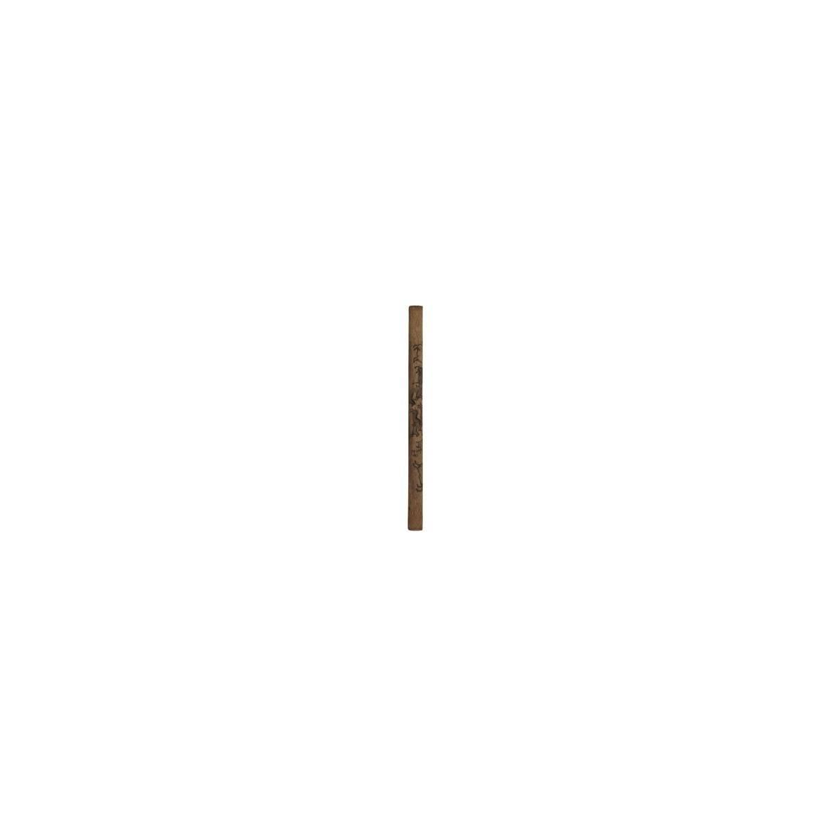 Bâton de pluie traditionnel - 100 cm