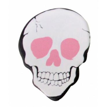 Médiator Pink Skull