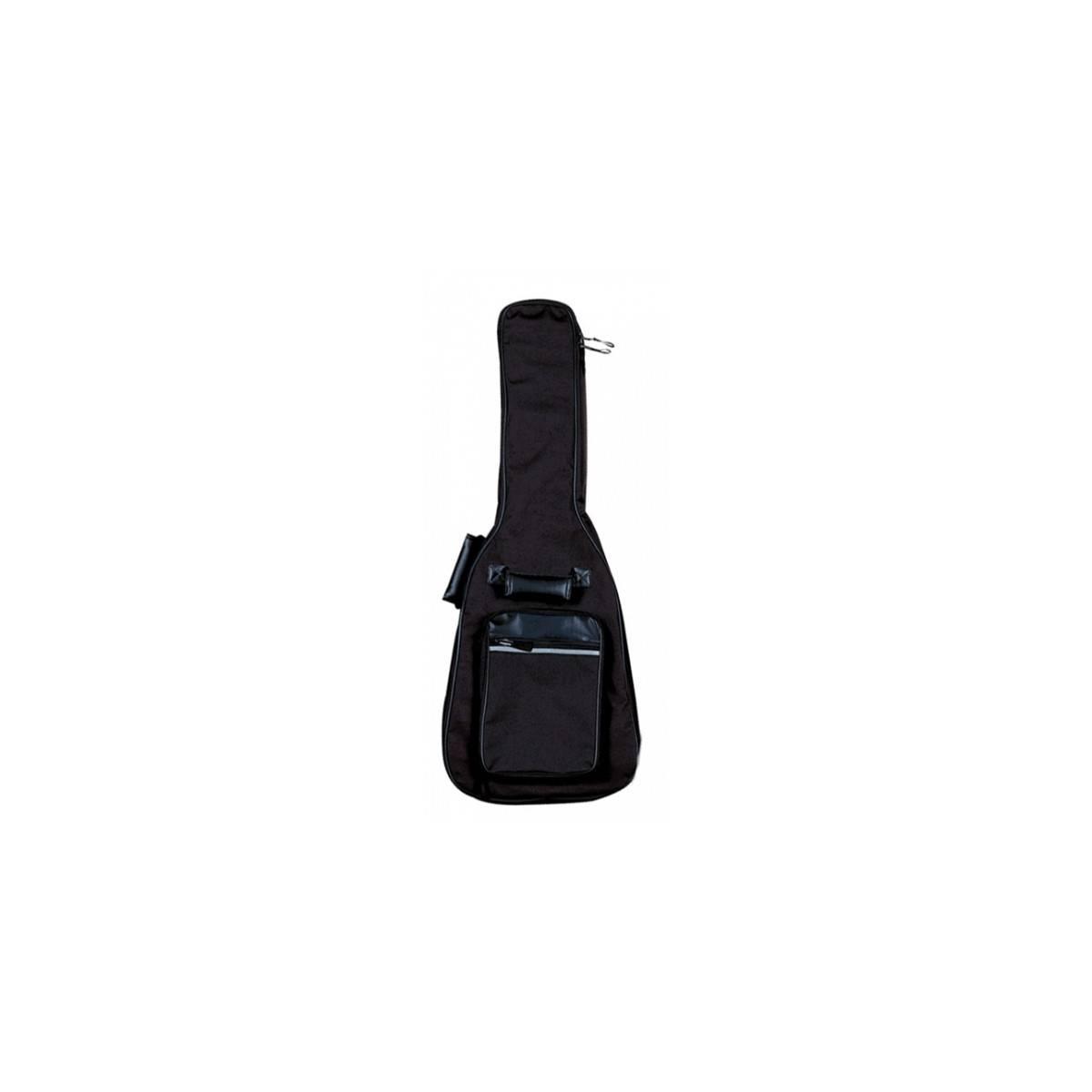Gng housse guitare classique 1 2 accessoire guitares for Housse guitare classique